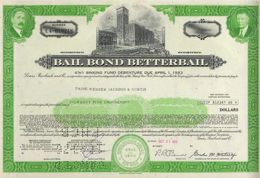 How Does a Bail Bond Work in New York State? In-Depth
